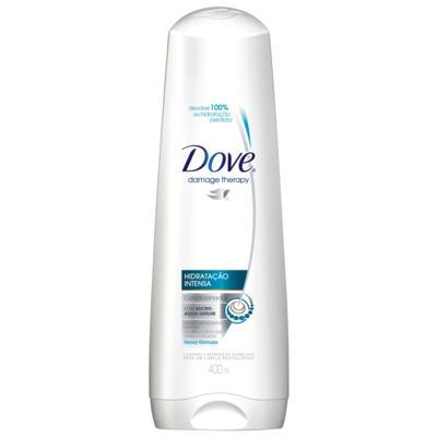 Imagem 2 do produto Shampoo e Condicionador Dove Hidratação Intensa + Tratamento Óleo Nutrição
