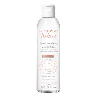Imagem 1 do produto Loção Micelar Avène - Higiene Demaquilante - 200ml