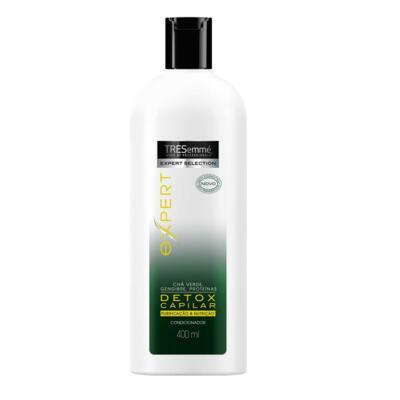 Imagem 3 do produto Kit Tresemmé Expert Detox Capilar Shampoo 400ml + Condicionador 400ml