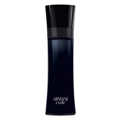 Armani Code Giorgio Armani - Perfume Masculino - Eau de Toilette - 125ml