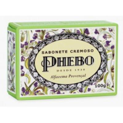 Sabonete Phebo Alfazema Provençal 100g