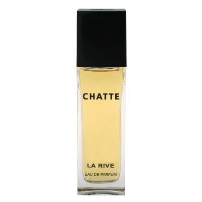 Chatte La Rive Perfume Feminino - Eau de Parfum - 90ml
