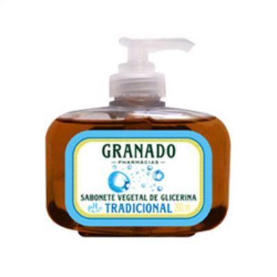 Imagem 1 do produto Sabonete Líquido Glicerina Granado 90g