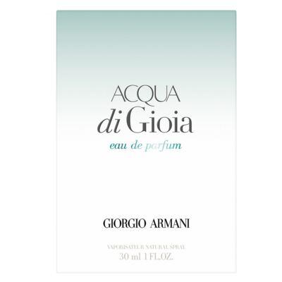 Imagem 3 do produto Acqua Di Gioia Giorgio Armani - Perfume Feminino - Eau de Parfum - 30ml