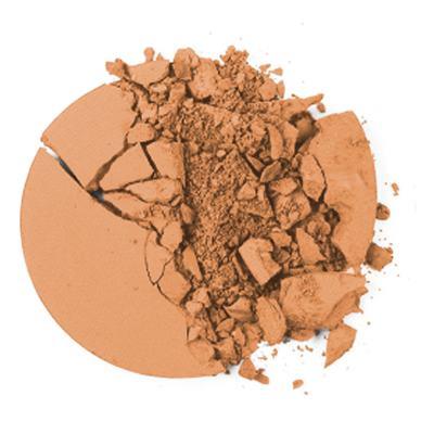 Imagem 3 do produto Pure Makeup Maybelline - Pó Compacto - Dourado