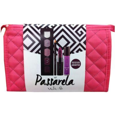 Imagem 1 do produto Kit Vult Maquiagem Passarela