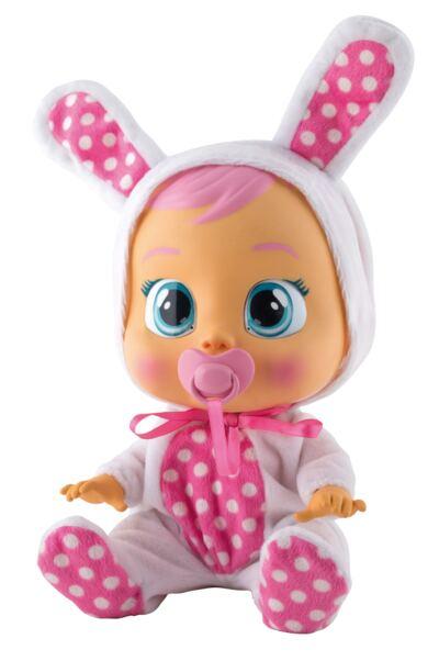 Imagem 1 do produto Boneca Cry Babies Coney - BR528