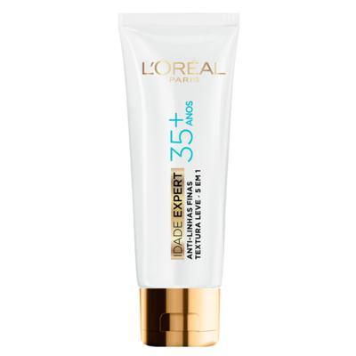 Imagem 3 do produto Kit L'Oréal Paris Revitalift Laser X3 + Idade Expert 35+ Noturno - Kit