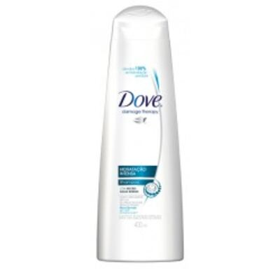 Imagem 1 do produto Shampoo Dove Hidratação Intensa 400ml