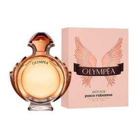 Olympéa Intense Paco Rabanne - Perfume Feminino - Eau de Parfum - 50ml