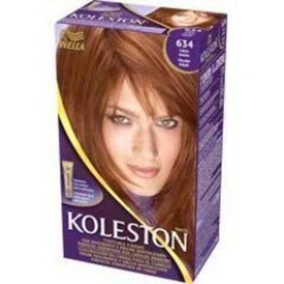 Imagem 1 do produto Tintura Koleston Chocolate Sedução 634