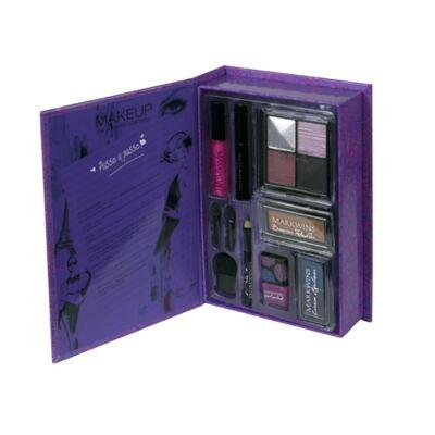 Imagem 1 do produto The Look Book II Markwins - Kit de Maquiagem - Kit