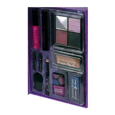 Imagem 4 do produto The Look Book II Markwins - Kit de Maquiagem - Kit