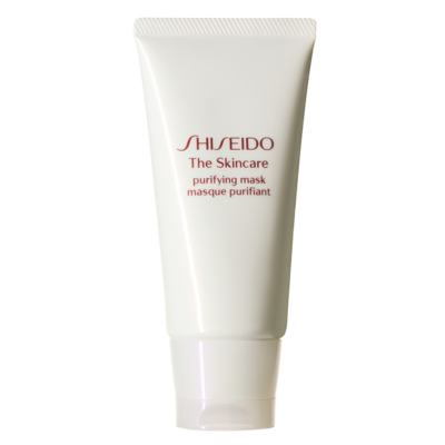 Máscara Facial Shiseido The Skincare Purifyng Mask - 75ml