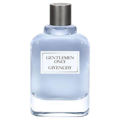 Gentlemen Only Givenchy - Perfume Masculino - Eau de Toilette - 50ml