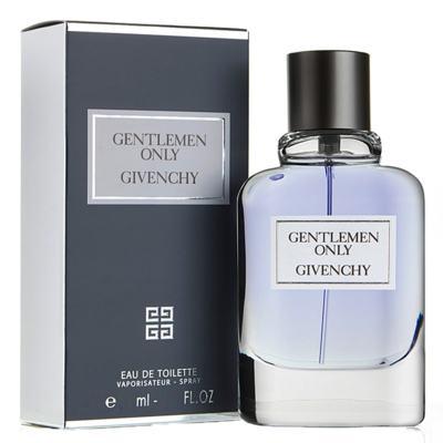 Imagem 2 do produto Gentlemen Only Givenchy - Perfume Masculino - Eau de Toilette - 100ml