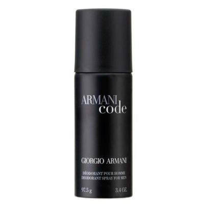 Imagem 1 do produto Armani Code Giorgio Armani - Desodorante Masculino - 150ml