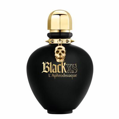 Imagem 1 do produto Black Xs L'aphrodisiaque Paco Rabanne - Perfume Feminino - Eau de Toilette - 80ml