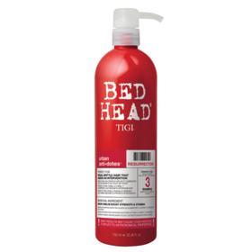 Bed Head Tigi Resurrection - Shampoo - 750ml