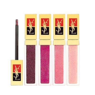 Golden Gloss Yves Saint Laurent - Gloss - 55 - Golden Shell