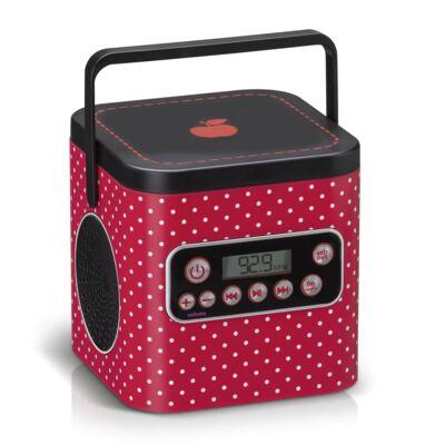 Imagem 1 do produto My Style Beauty Box Maça - BR479