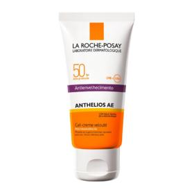 Protetor Solar Anthelios Gel Creme Ae Veloute - Fps30 | 50g