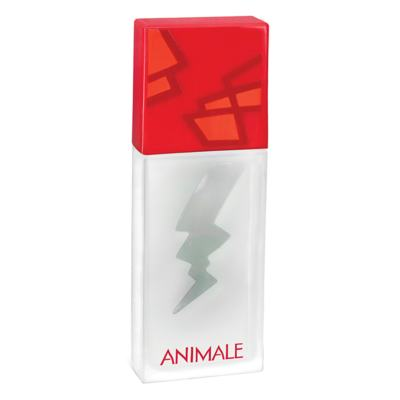 Imagem 1 do produto Intense For Woman Animale - Perfume Feminino - Eau de Parfum - 100ml