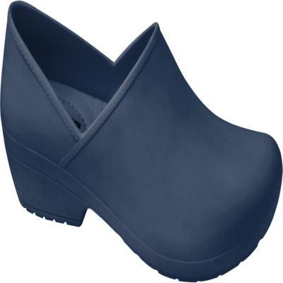 Sapato Feminino Susi Azul Marinho Boa Onda - 35