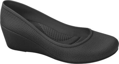 Imagem 1 do produto Sapato Profissional Feminino Caren Preto Boa Onda - 37