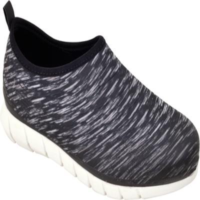 Imagem 2 do produto Sapato Profissional Oxy 2 Riscos Brancos Boa Onda - 34
