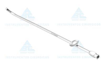 Imagem 1 do produto CURETA DE NOVAK ABC