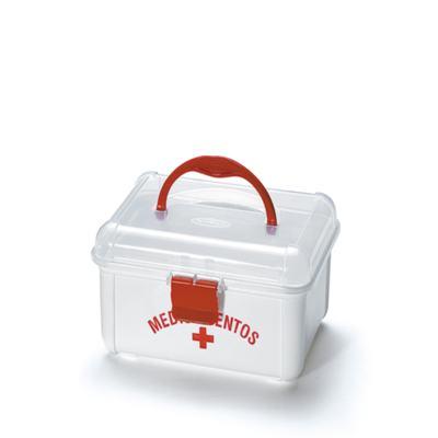 Imagem 1 do produto Maleta para Medicamentos Pequena Nitron