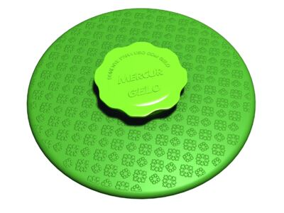 Imagem 1 do produto BOLSA PARA GELO MERCUR - GRANDE 1,6L