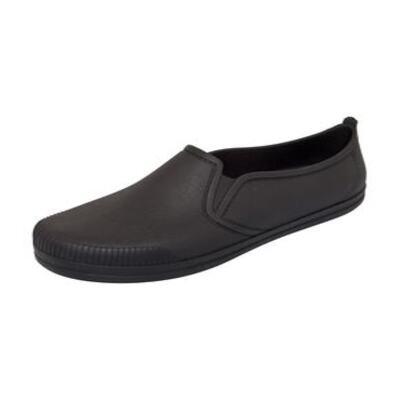 Imagem 1 do produto Sapato Masculino Náutico Preto Boa Onda - 37