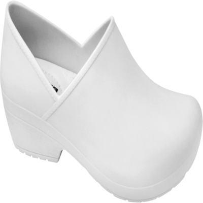 Sapato Feminino Susi Branco Boa Onda - 37