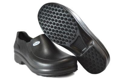 Imagem 2 do produto Sapato Profissional Babuch BB65 Preto Soft Works - 39