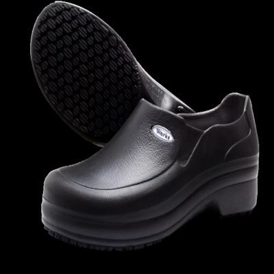 Sapato Profissional Babuch BB65 Preto Soft Works - 40