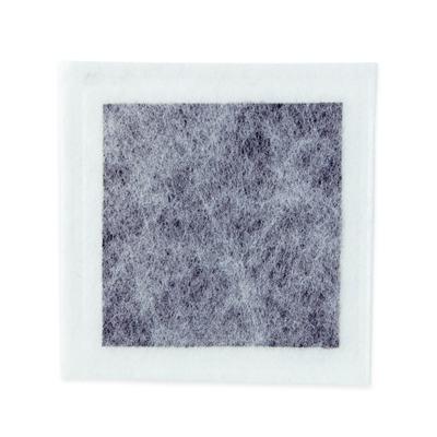 Imagem 2 do produto Curativo de Carvão Ativado e Prata 6,5 x 9,5cm 1 unidade -