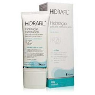 Hidrafil Loção Facial Frasco 60ml
