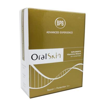 Oral Skin 30 comprimidos