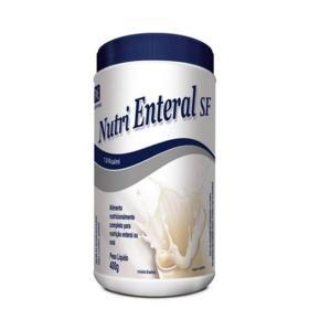 Nutri Enteral SF Nutrimed sem Sabor 400g