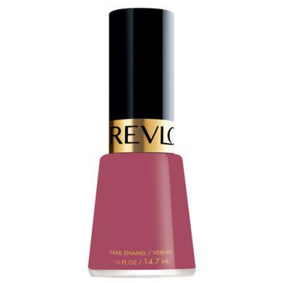 Nail Enamel Revlon - Esmalte Copy - 911 - Pink-Chiffon
