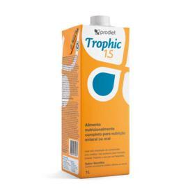 Trophic 1.5 Prodiet Sabor Baunilha 1000ml