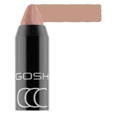 Imagem 5 do produto Contorno e Iluminador Facial Gosh Copenhagen - CCC Stick - Contour, Cover & Conceal - Golden Highlighter