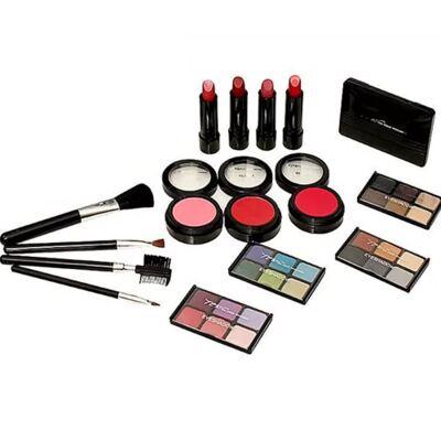 Imagem 4 do produto Bon Voyage Travel Markwins - Maleta de Maquiagem - estojo