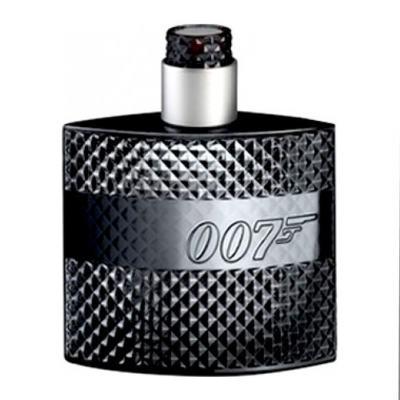 Imagem 2 do produto James Bond 007 James Bond - Masculino - Eau de Toilette - Perfume + Jogo de Cartas - Kit