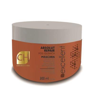 Imagem 1 do produto Mascara Pós Química Absolut Repair - 300 ml