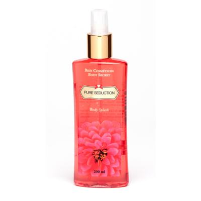 Imagem 1 do produto Body Splash Pure Seduction de Bien Cosméticos - 200ml
