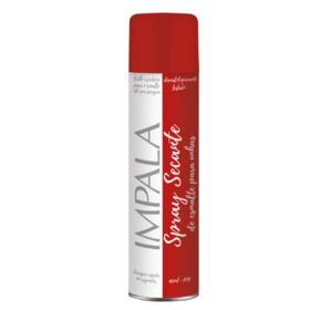 Spray Secante Impala - Spray Secante de Esmalte - 400ml