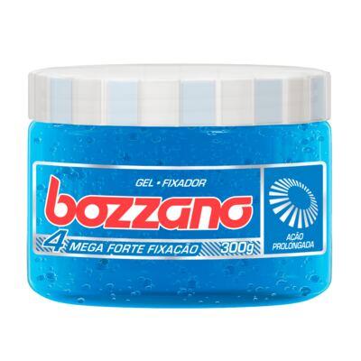 Imagem 1 do produto Gel Fixador Bozzano Ação Prolongada 300g